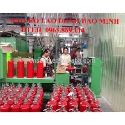 nạp sạc bình chữa cháy tại Huyện Yên Phong tỉnh Bắc Ninh nhanh chóng, giá rẻ và uy tín. HOTLINE 0965 869 114