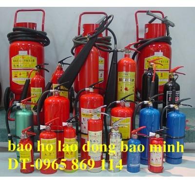 đơn vị nạp sạc bình chữa cháy giá rẻ ,an toàn tại hà nội hotline 0965 869 114